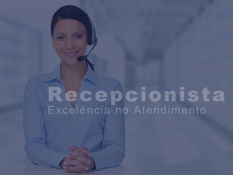 Recepcionista Atendente/Técnicas De Entrevista E Currículo