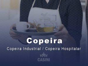 Copeira – Empresarial / Hospitalar