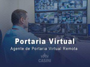 Agente De Portaria – Virtual / Remota