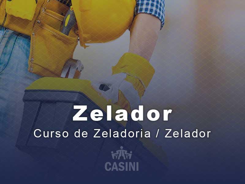 Curso De Zelador – Com Foco Em Analise E Inspeção Predial