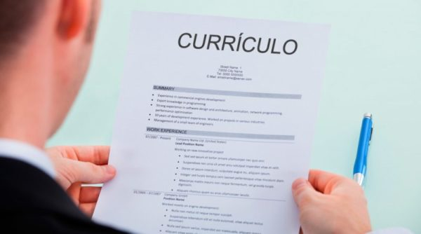 Curriculo Profissional