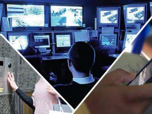 COMBO: CURSO DE PORTARIA/CONTROLE DE ACESSO E MONITORAMENTO/CFTV