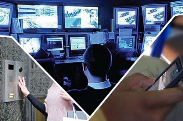 Controlador De Acesso/Operador De Monitoramento